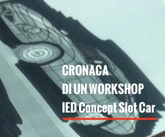 IED Slotcar  concept workshop 1